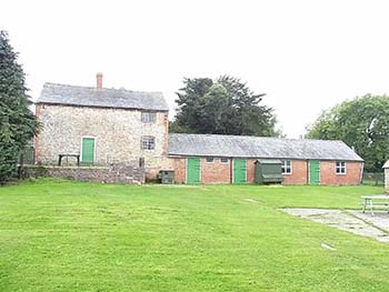 Unconverted Barns For Sale In Powys