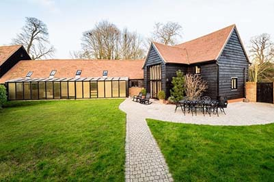 Barn Conversion For Sale Hertfordshire