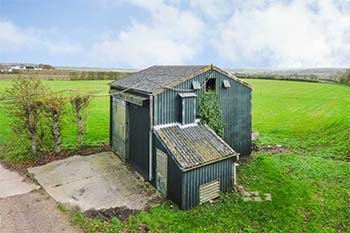 Unconverted Barns For Sale In Kent