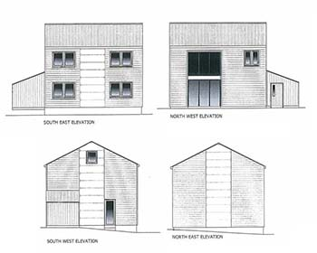Barns For Conversion Kent