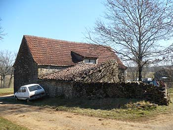 Barn Conversions In Guinet For Sale