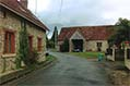 Unconverted Barn And Cottage Limousin