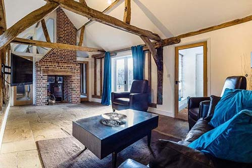 Walkern Barn Conversion