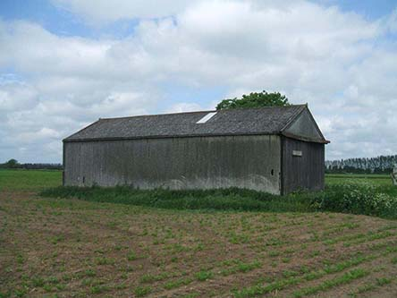 Unconverted Barn In Wisbech Cambridgeshire