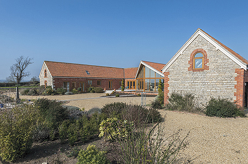 Luxury Barn Conversion For Sale In Lenton Lincolnshire
