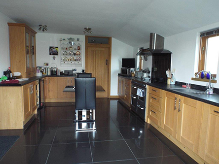 Property for sale in Guyhirn, Peterborough