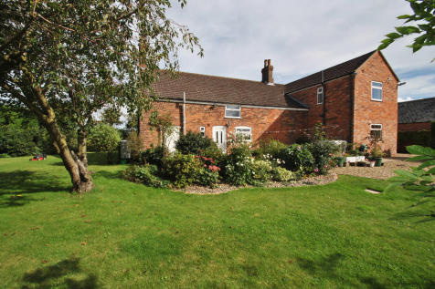 Farmhouse For Sale In Sutterton Lincolnshire