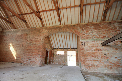 Unconverted Barns For Sale In Tittleshall Norfolk