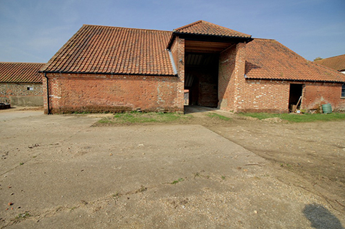 Barns For Conversion Tittleshall Norfolk