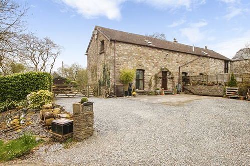 Neath Barn Conversion