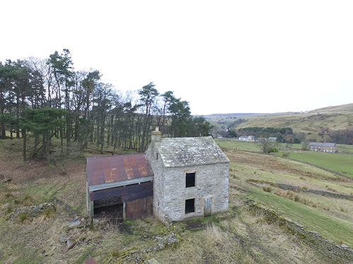 Unconverted Barn County Durham