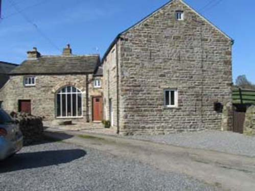 Converted Mill Buildings Near Daddry Shield For Sale