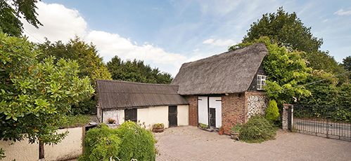 Kent Barn For Conversion
