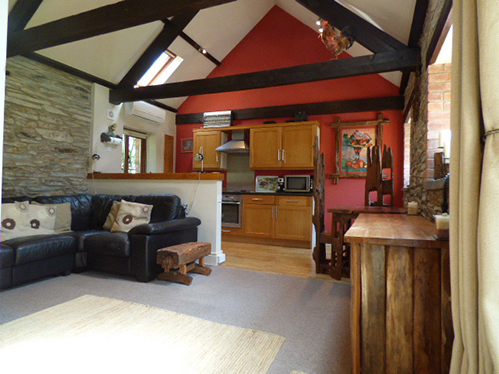 Property for sale in Carmarthenshire