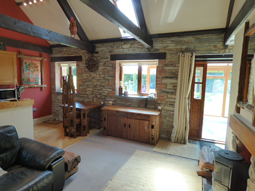 Login Converted Barn For Sale