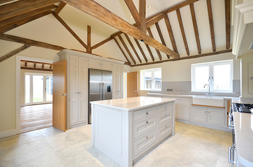 Barn Conversions Chorleywood Buckinghamshire