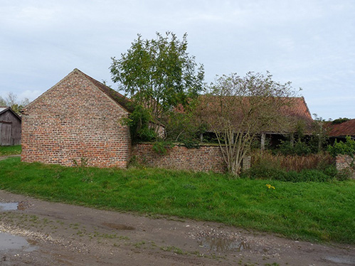 West Newton Barn For Conversion