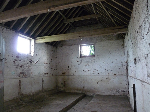 Barn For Conversion West Newton Yorkshire