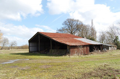 Chelmsford Barns For Conversion