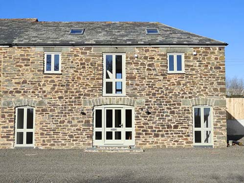 Launceston Barn Conversion