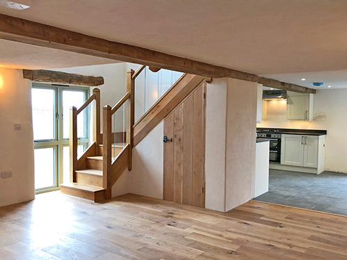 Holsworthy Barn Conversion