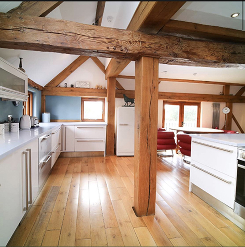 Five bedroom barn conversion in Arborfield, near Reading, Berkshire