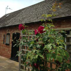 Converted Barn For Rent Warwickshire