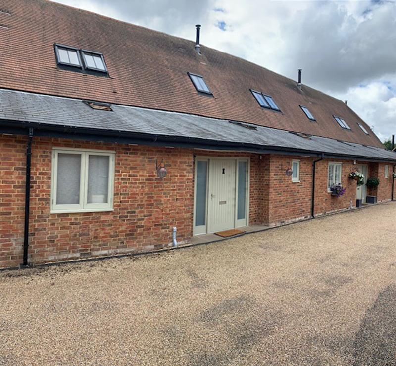 Barn for sale in Flexcombe, Liss near Petersfield in Hampshire