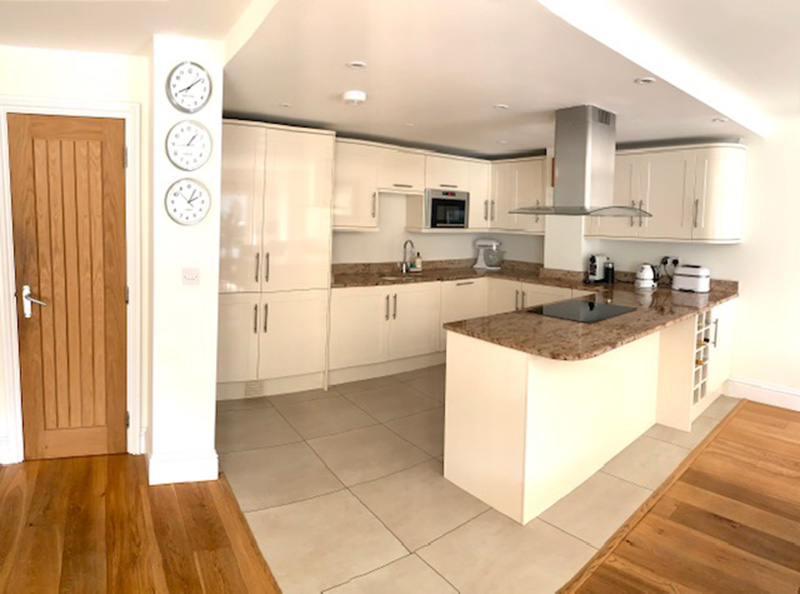 Property for sale in Liss, Petersfield