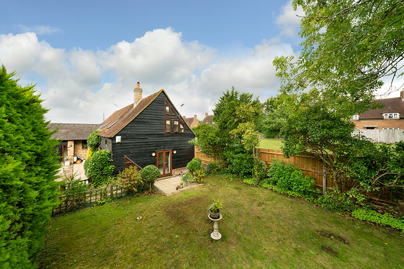 Barn conversion for sale in Harefield, in the London Borough of Hillingdon