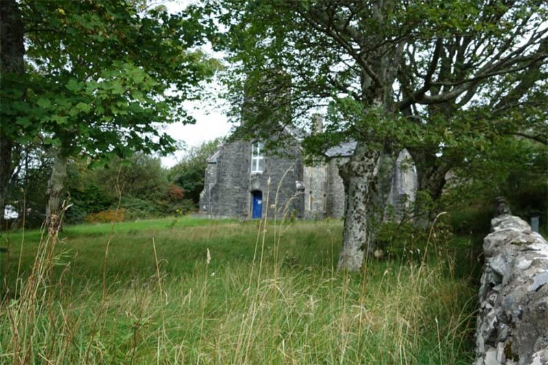 Property for sale in Scottish Highlands
