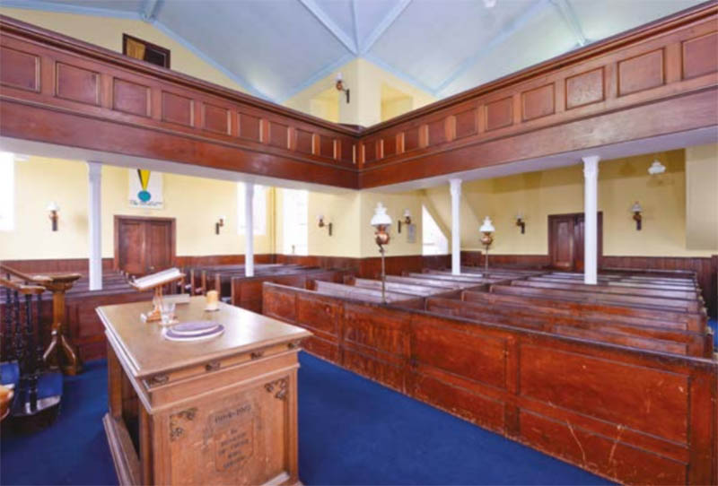 Property for sale in Collessie, St Andrews