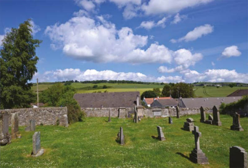 Property for sale in Fife