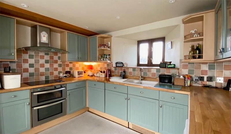 Property for sale in Washford, Minehead