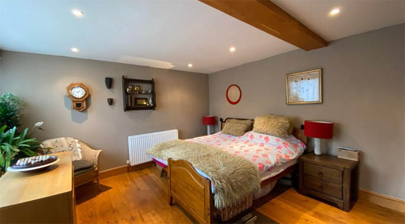 Property for sale in Somerset
