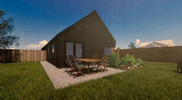 Development opportunity for sale near Peterborough, Cambridgeshire