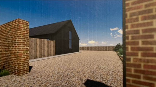 Property for sale in Parson Drove, Peterborough