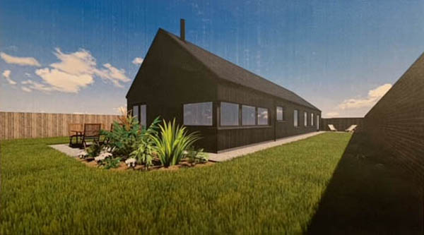 Property for sale in Cambridgeshire
