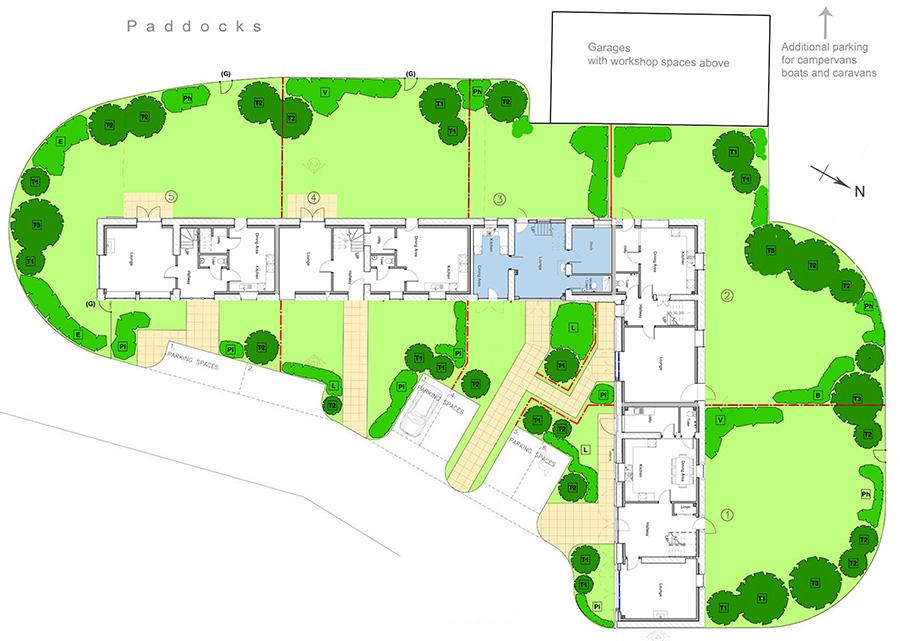 Property for sale in North Devon