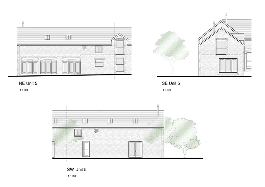 Property for sale in Holsworthy, Exeter