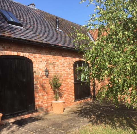 Barn Conversion For Rent Rugby