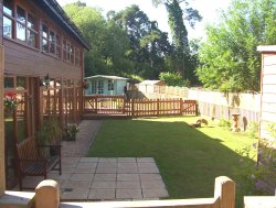 Property for sale in Bolham, near Tiverton