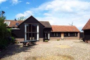 Barn Conversion West Sussex