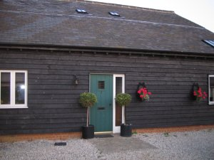 Barn For Sale Herts