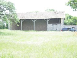 Barn for conversion with land in the Poitou Charentes, France