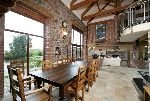 Barn conversion with duck pond and land in Coleridge, Devon