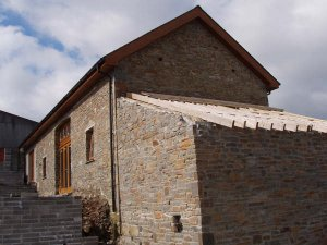 Converted And Unconverted Barns For Sale In Wales