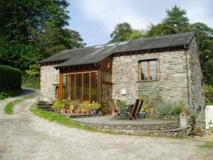 Lake District Barn Conversion For Sale