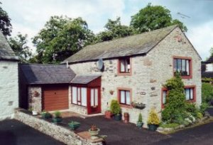 Barn Conversion For Sale Penrith Cumbria