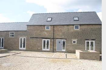 Barn Conversion Near Worksop For Sale